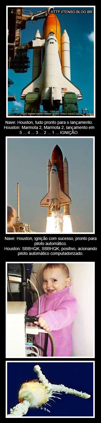 houston_temosumproblema