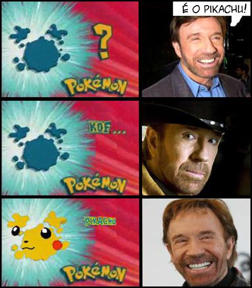Quién es ese Pokemon?(T!-Famosos-Mediáticos)2°Edición