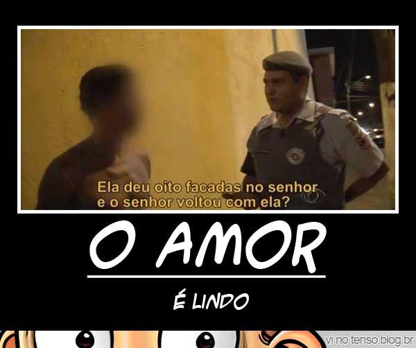 o-amor