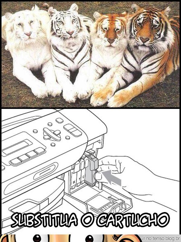 tinta-impressora