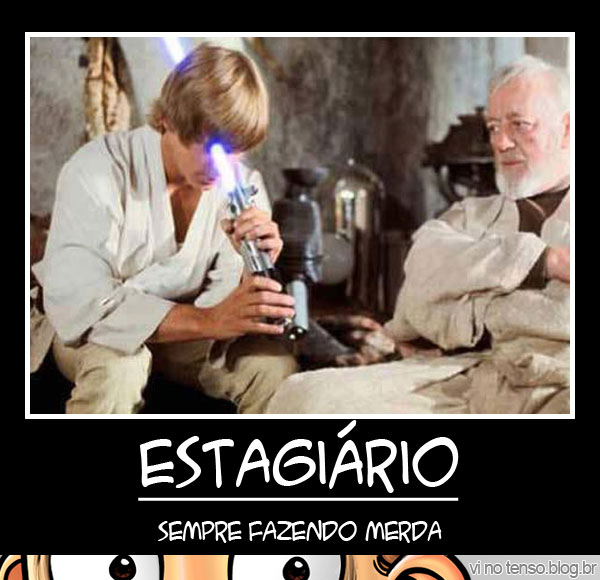 estagiario