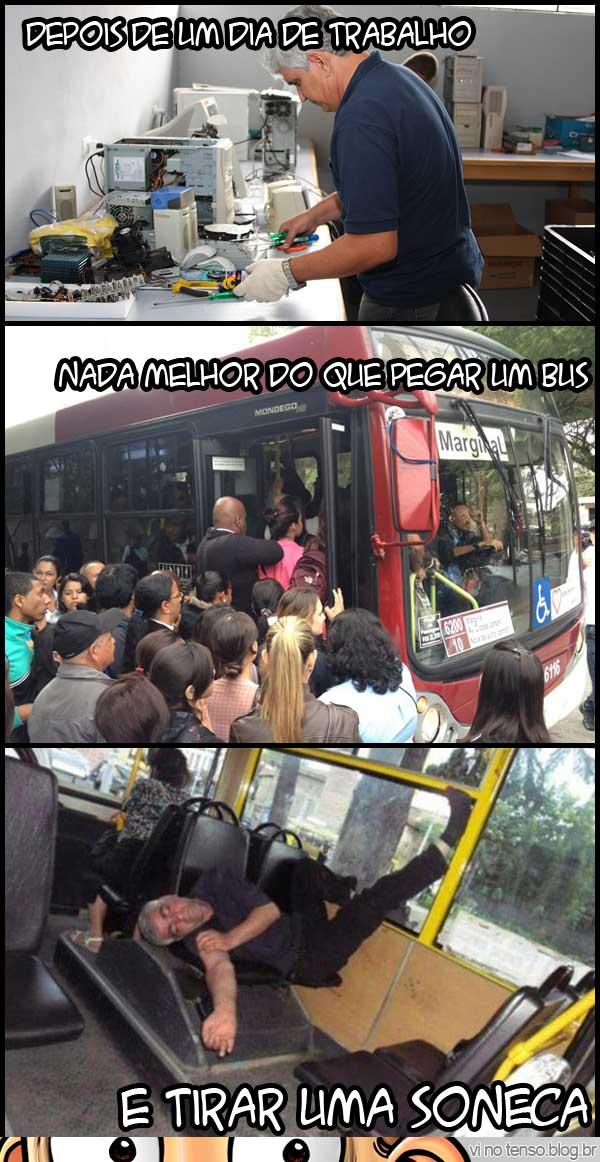 soneca-bus